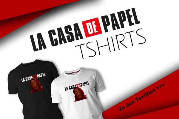 La-Casa-de-papel-Tshirts